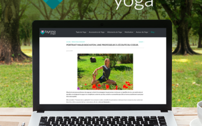 Article Tayrona Yoga