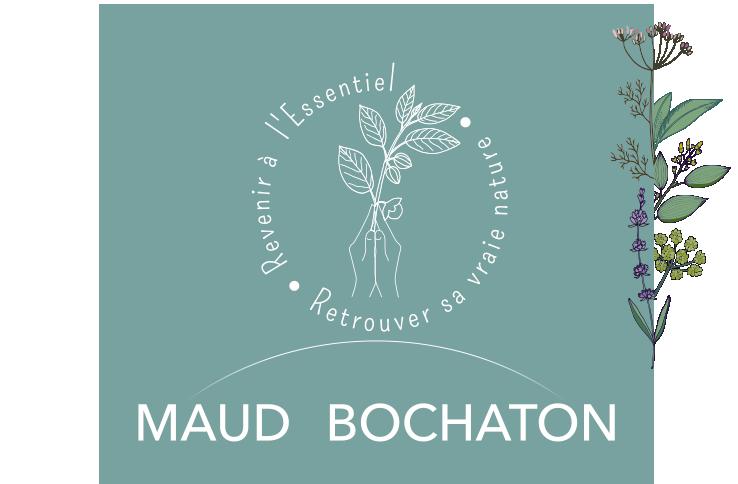 Maud Bochaton