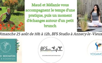 Atelier Yoga & Brunch