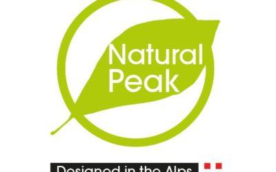 Partenariat avec Natural Peak